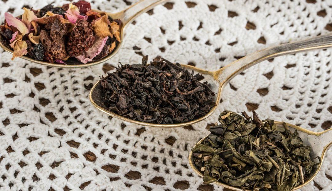 Die heilende Wirkung von Tee