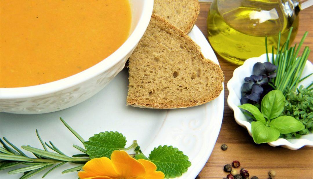 Die Morosuppe – Das gesunde Naturmittel gegen Durchfall